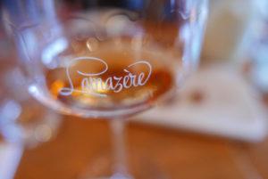 Roussillon Weinprobe im Lamazere