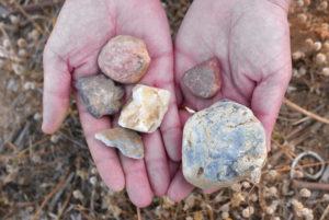 Steinvielfalt im Roussillon_Foto Anke Sademann (1)_web