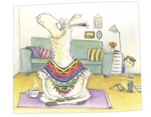 Kinderbuch-Der-Daily-Lama