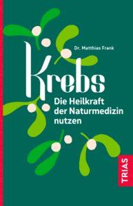 Titel_Buch_Krebs_Dr. Matthias Frank
