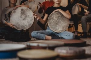 Workshop: Frame Drum Discovery photo600-7938662