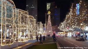 Weihnachtliche Berlin Lichterfahrt im Advent https://www.berlin-lichterfahrt.de Lichterfahrt Berlin