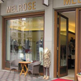 Profilbild von Melrose