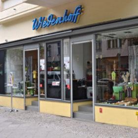 Profilbild von Nadja Wiedenhoff Stahlwaren