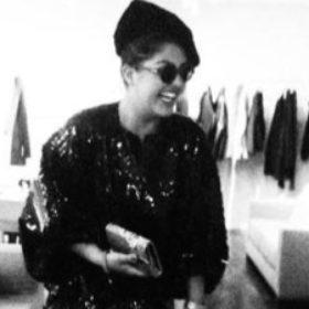 Profilbild von Sayena Farah