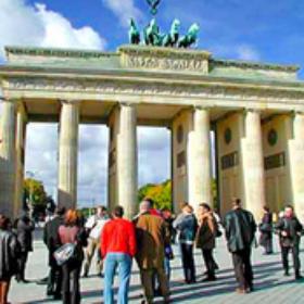Profilbild von Berlin Stadtführungen