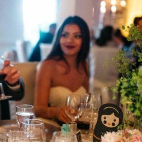 Profilbild von Monika Bayat