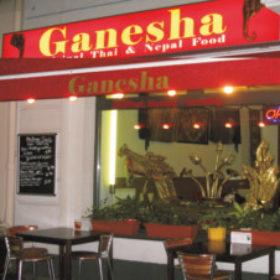 Profilbild von Restaurant Ganesha