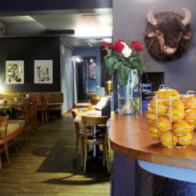 Profilbild von Restaurant Le Gavroche