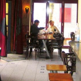 Profilbild von Restaurant Morgenland
