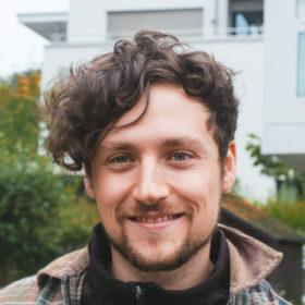 Profilbild von Damian Pérez