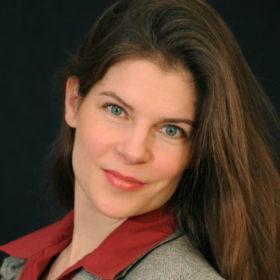 Profilbild von Antje Berheide