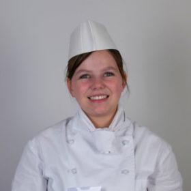 Profilbild von Paula Ludewig