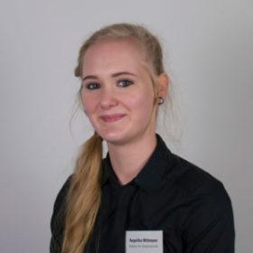 Profilbild von Angelika Wittmann