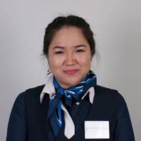 Profilbild von Zolzaya Chuhuunkhun