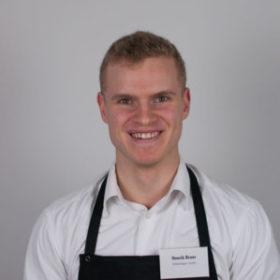 Profilbild von Henrik Broer