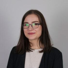 Profilbild von Laura Eisenhammer