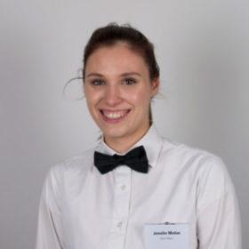 Profilbild von Jennifer Medau