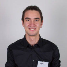 Profilbild von Can Wegener