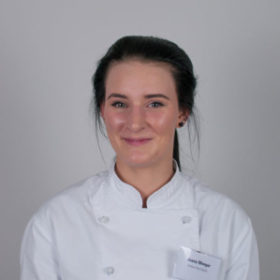 Profilbild von Joana Wenger