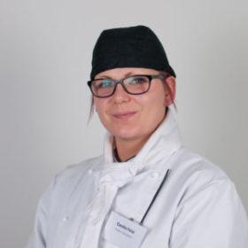 Profilbild von Carolin Feist