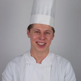 Profilbild von Jakob Martini