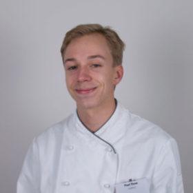 Profilbild von Paul Thom
