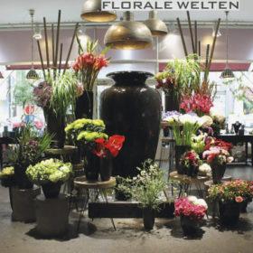 Profilbild von Florale Welten